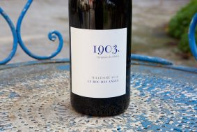 Roc des Anges wine
