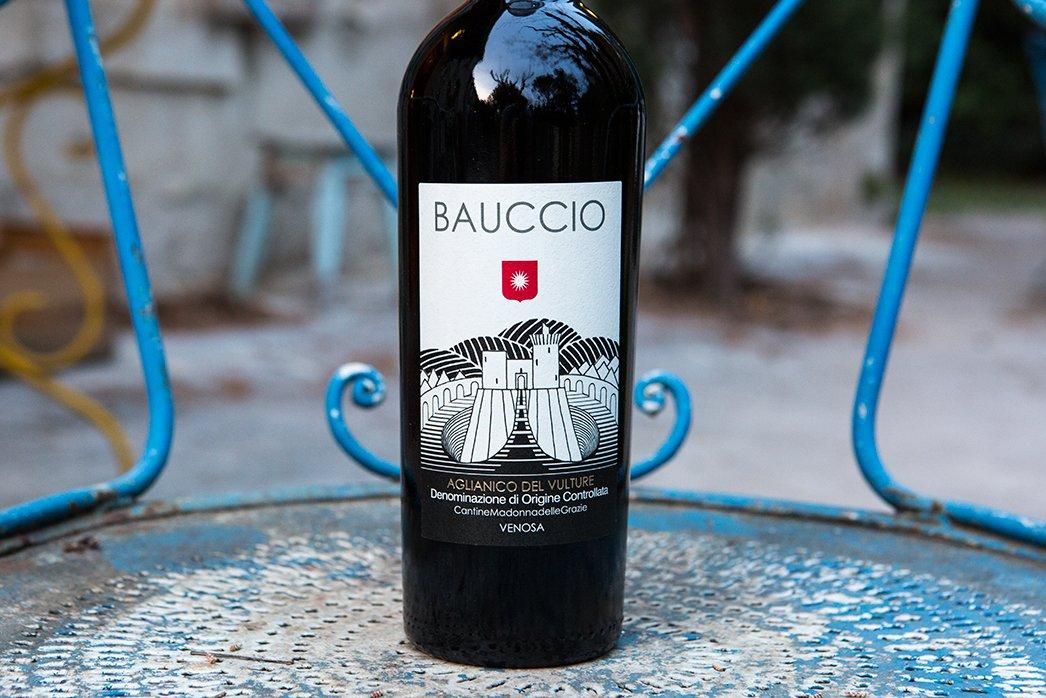 Bauccio