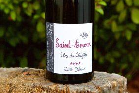 St. Amour Rouge Clos du Chapitre