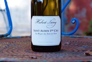 Hubert Lamy Saint Aubin Les Murgers des Dents de Chien
