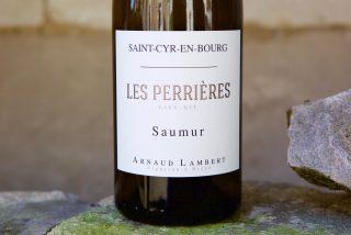 Saumur Blanc, 'Les Perrieres'   Arnaud Lambert