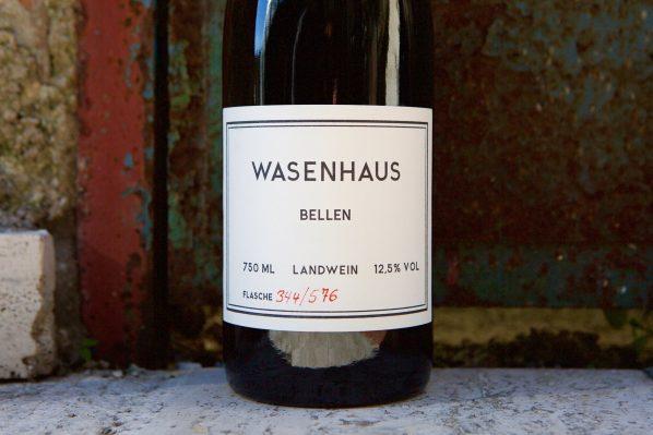 Wasenhaus Bellen