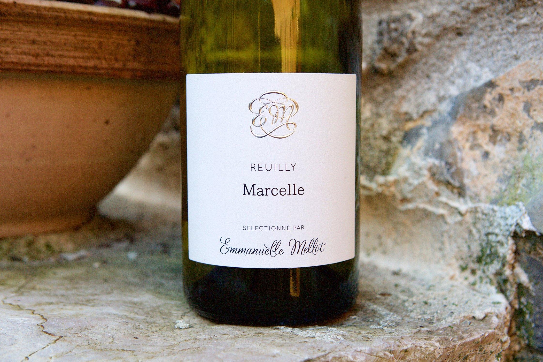 Emmanuelle Mellot Marcelle