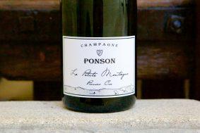 Champagne Ponson & Paul Gadiot