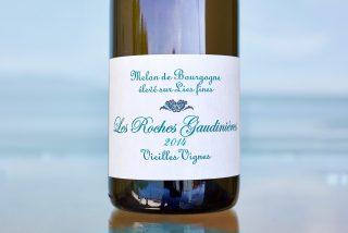 2014 Muscadet Sevre et Maine Les Roches Gaudinieres Vieilles Vignes